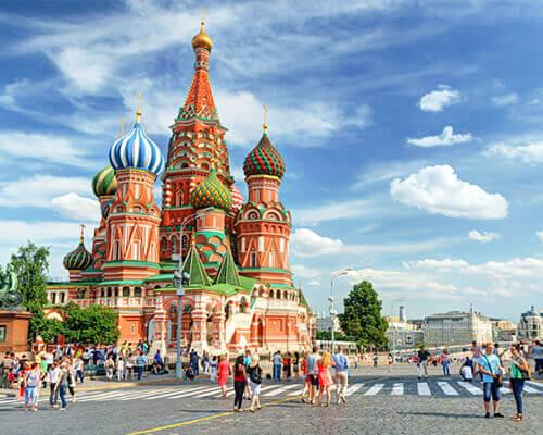 Turlar rusya turlari