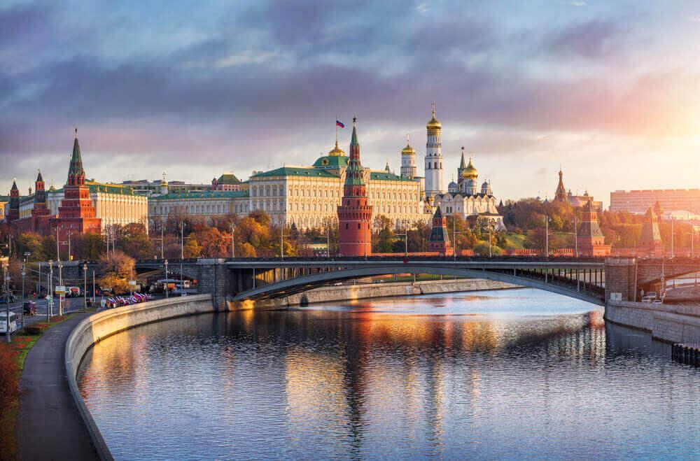 Moskova'ya Seyahat Etmek İçin 5 Neden